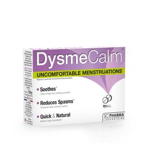 Dysmecalm за нормална менструация