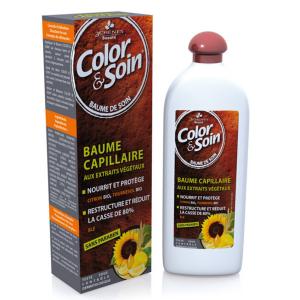 Балсам за боядисана коса Color&Soin