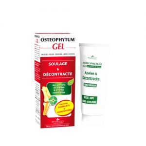 Остеофитум гел
