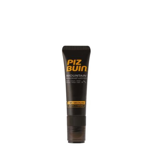 Слънцезащитен комбиниран продукт за планина