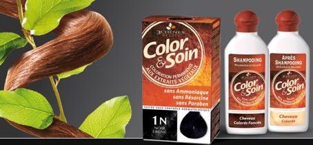 Допускани при използването на боядисващи био продукти за коса