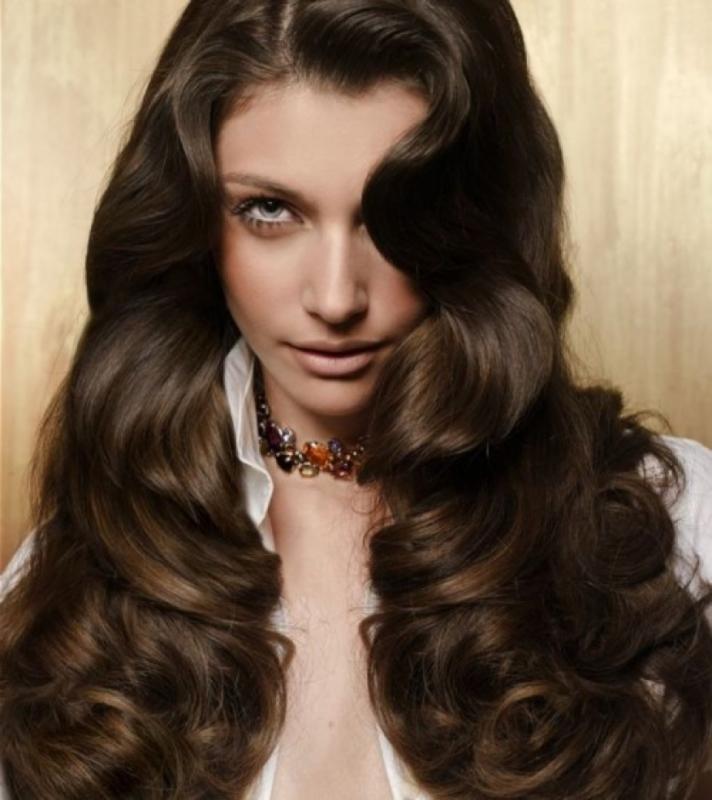 Хубава боя за коса- кестенява | Блог Bio Life Cosmetcs