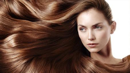 Светло кафява боя за коса
