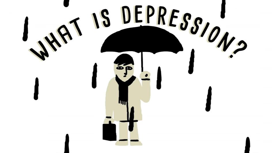 признаци на депресия
