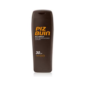 Piz Buin Слънцезащитен лосион за чувствителна кожа SPF 30