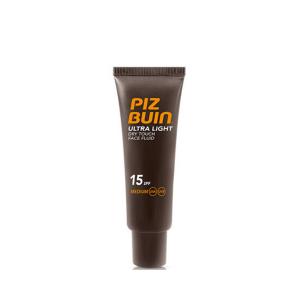 Piz Buin Слънцезащитен флуид за лице