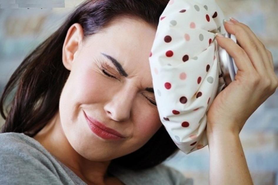 Какво е мигрена с аура и мигрена без аура? | BioLifeCosmetics