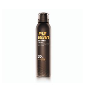 Piz Buin Слънцезащитен спрей за незабавен блясък SPF30
