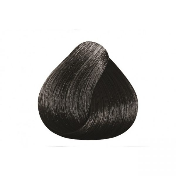 Color&Soin 1N Абаносово черен - боя за коса