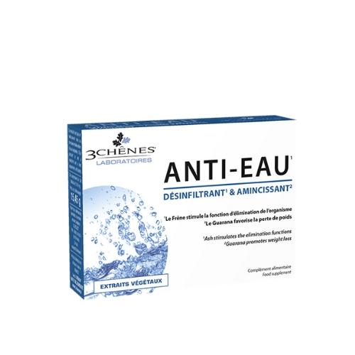 Хранителна добавка антивода