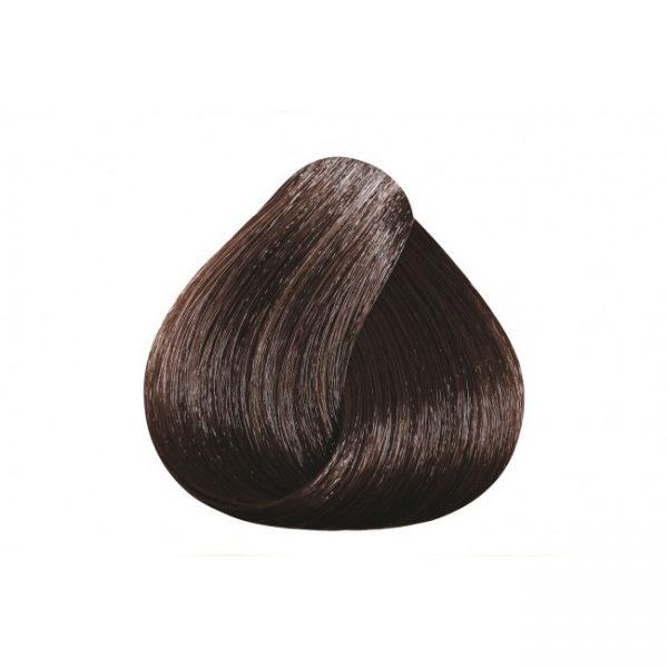 Боя за коса Color&Soin 5N в Светло Кестеняв цвят