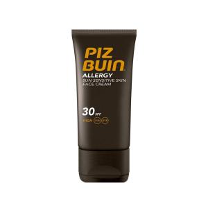 Piz Buin Слънцезащитен крем за лице