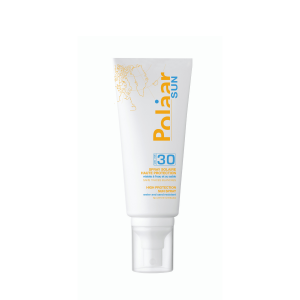 Слънцезащитен спрей Polaar SPF30+