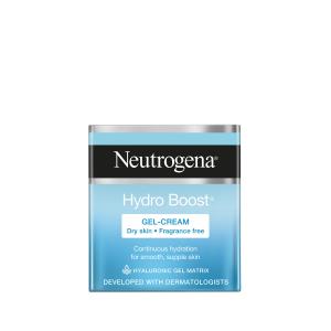 Neutrogena Ултра хидратиращ гел крем