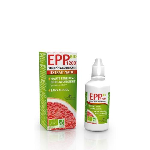 Хранителна добавка есктракт от грейпфрут
