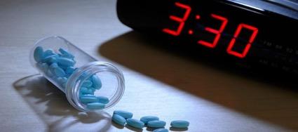 ако страдаме от безсъние