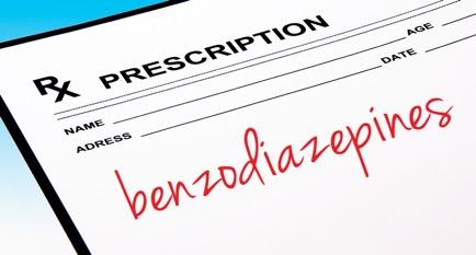 барбитурати и бензодиазепини