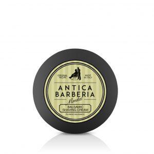 """Традиционен балсамов крем за бръснене """"Antica Barberia"""" 125ml"""