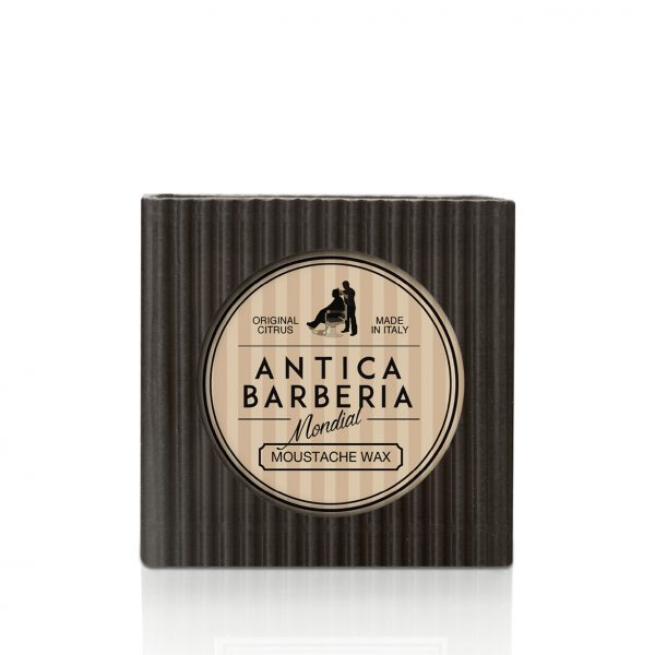 Вакса за брада и мустаци Antica Barberia 30ml MOUSTACHE WAX