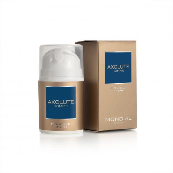 """Гел преди бръснене """"AXOLUTE"""" Pre-shave cream 50m"""