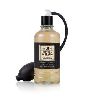 """Лосион за след бръснене """"Antica Barberia"""" 400 мл с дървесен и цитрусов аромат"""
