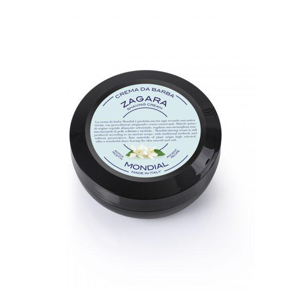 Лускозен крем за бръснене Загара