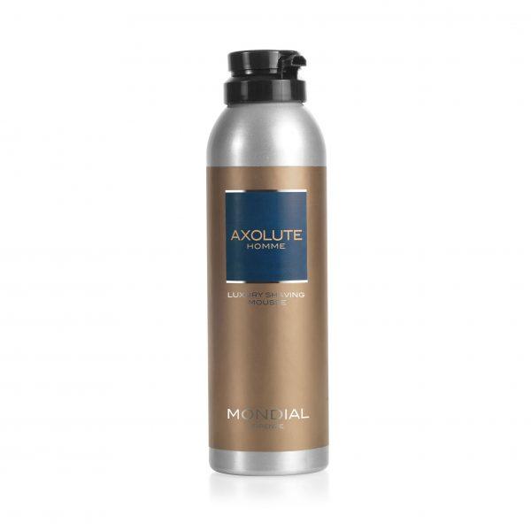 Пяна за бръснене Axolute Shaving foam 200мл