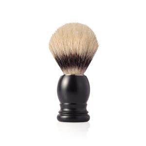 Четка за бръснене с естествен избелен косъм (3)