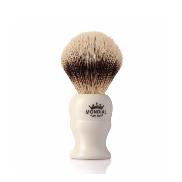 Четка за бръснене Silver Badger (2)