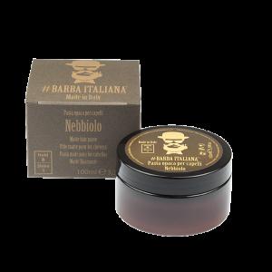 Вакса за коса за мъже Nebbiolo с матиращ ефект