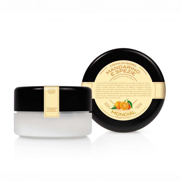 Крем за бръснене Crema da Barba 150ml мандарина