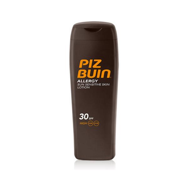 Слънцезащитен лосион за чувствителна кожа SPF 30