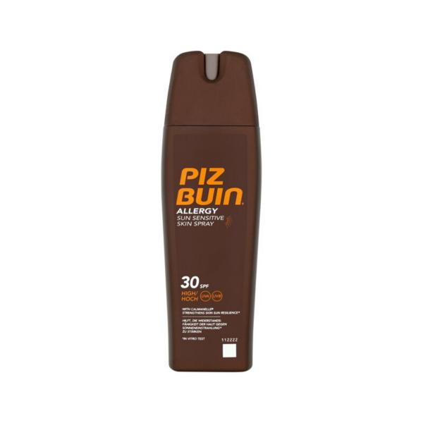Слънцезащитен спрей за чувствителна кожа SPF 30