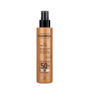 Filorga UV Bronze Слънцезащитно сухо олио SPF50