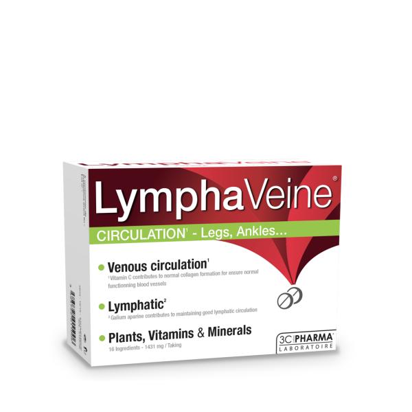 ЛИМФАВЕН лимфно-венозно кръвообращение