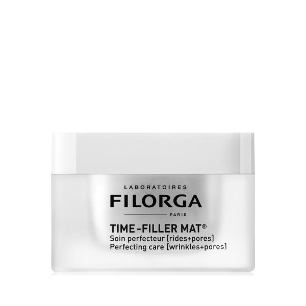 Filorga-TIME-FILLER-mat-cream-krem-za-litse-protiv-brachki