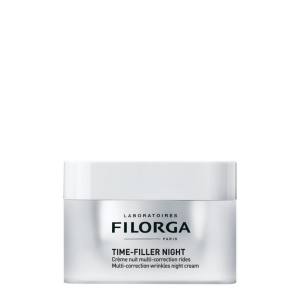 Filorga Time Filler Night cream Нощен крем за лице против бръчки