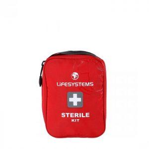 Lifesystems Аптечка за първа помощ Sterile