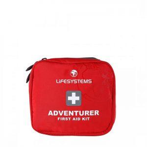 Lifesystems Аптечка първа помощ Adventurer