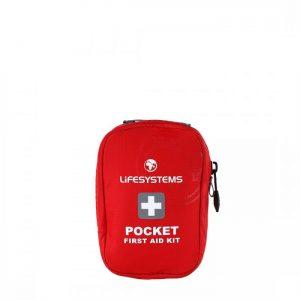 Lifesystems джобен сет първа помощ