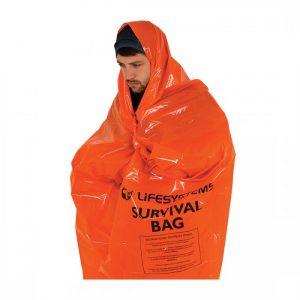Lifesystems термо чувал за оцеляване (1)
