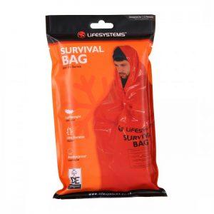 Lifesystems термо чувал за оцеляване (2)