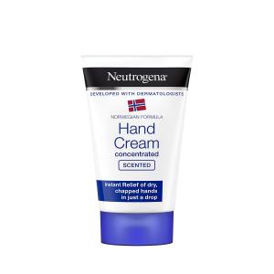 Neutrogena Крем за ръце ароматизиран