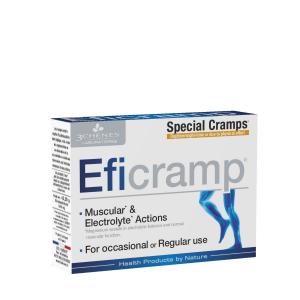 Eficramp хранителна добавка